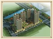 地鐵口,開元廣場商圈核心,二室二廳,不限購。