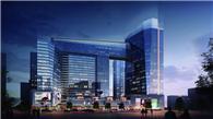 德圣中心137.9loft 5房3卫2厅 530万 图为效果