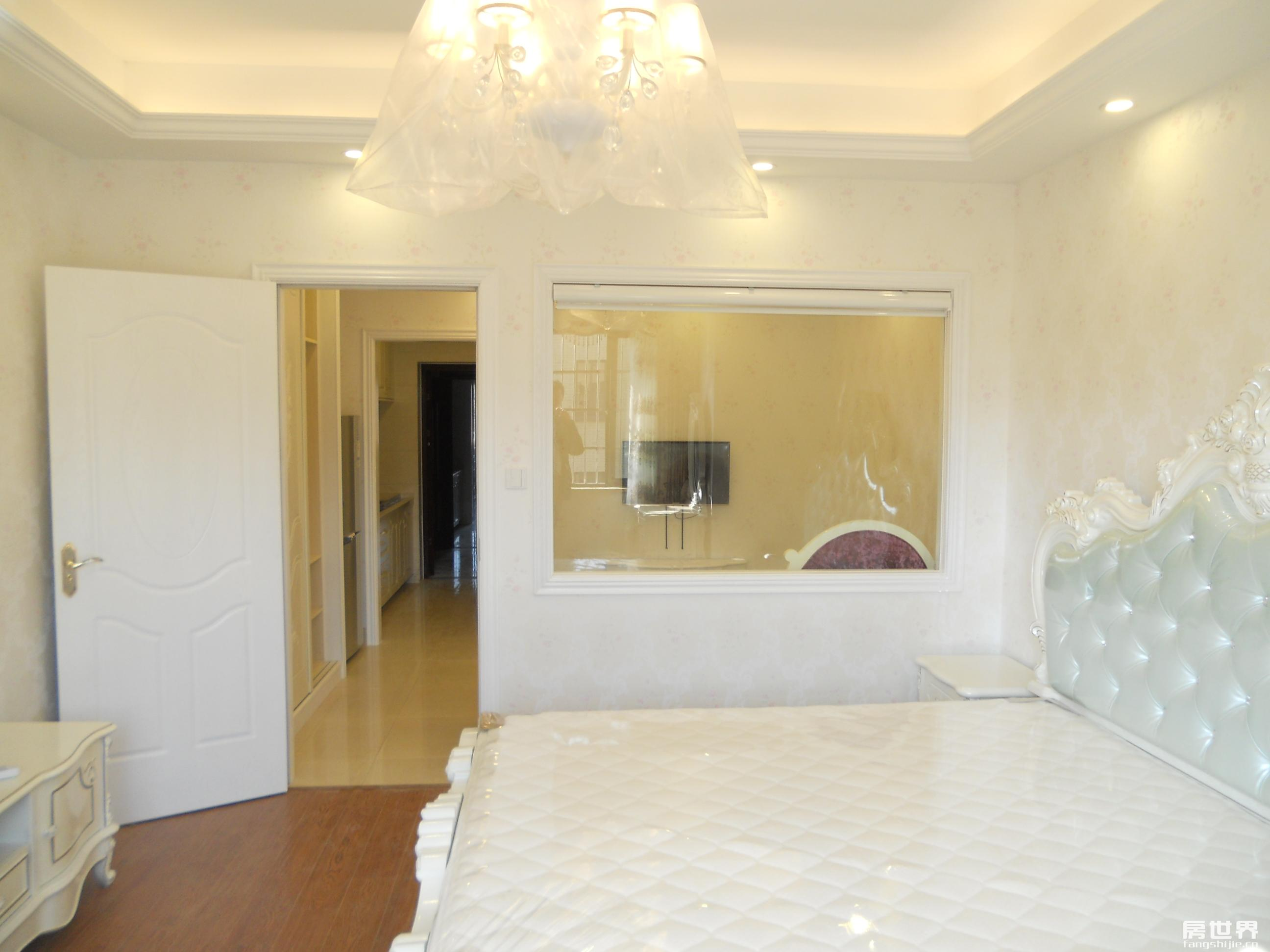 北干**路和市北菜场西萧然公寓豪华装修单身公寓