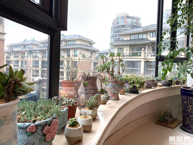泰和花园茉莉苑边套精装修3房2厅2卫